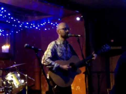 Noel Cowley -  'If Nobody Told You' @ The Constitution, Camden 10th August 2012