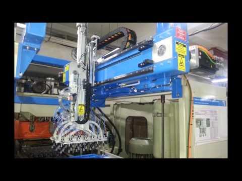 EURASIA ROBOTIC tft take out robot