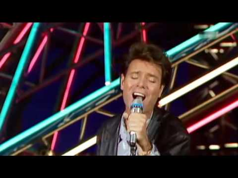 Cliff Richard - My Pretty One 1986