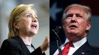 Clinton vs. Trump on the estate tax