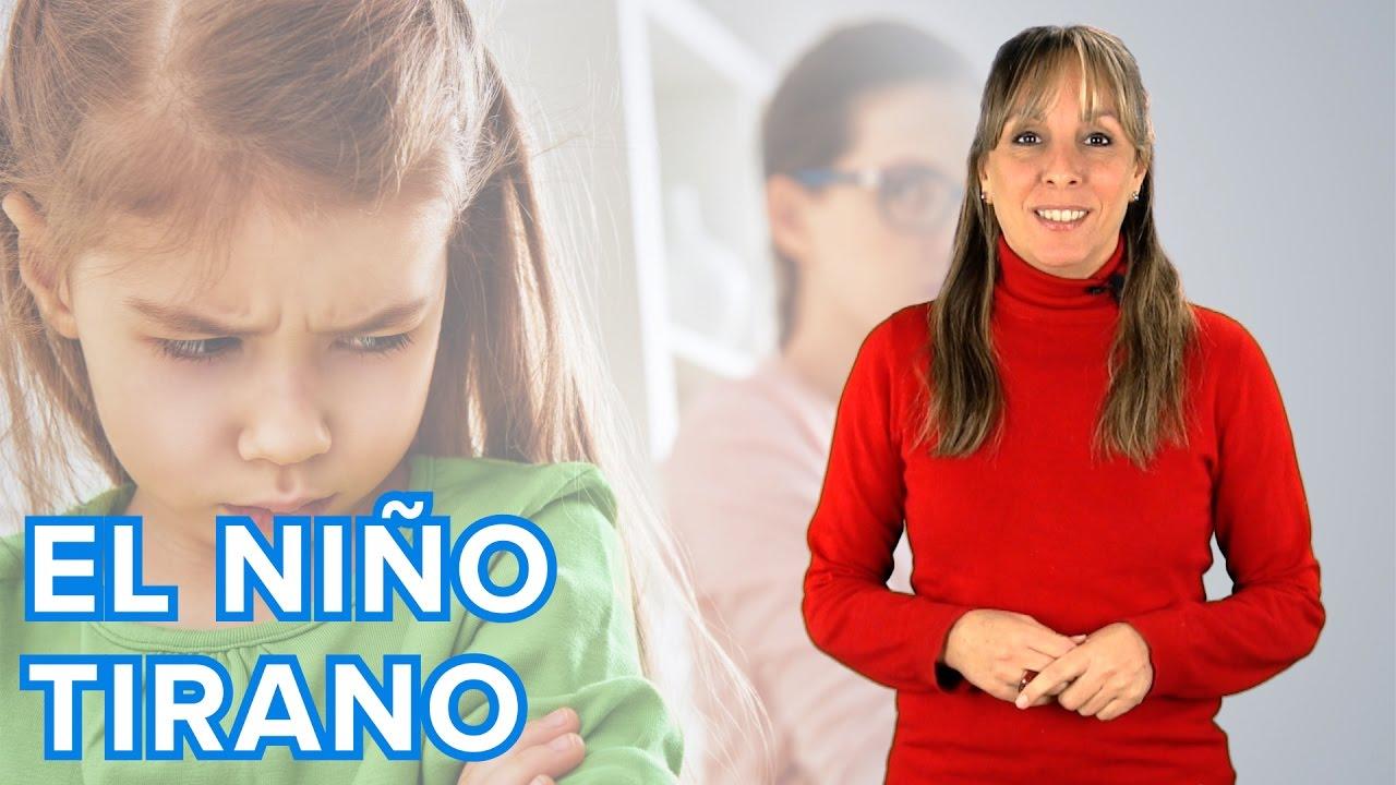 8 consejos para evitar niños tiranos | Escuela de padres