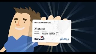 How to Get Your Boating License in the USA | BOATsmart!™