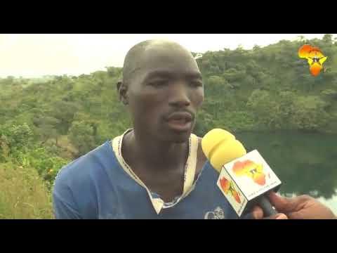 Les merveilles de la ville de Ngaoundéré