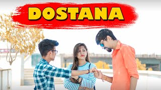 DOSTANA🔥| Man Will Be Man | Brocode | Gujju Comedy de Video By Yo Yo Jv