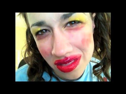 Tutorial Makeup Anti Mainstream Miranda Sings Yang 'Ngawur', Tapi ...
