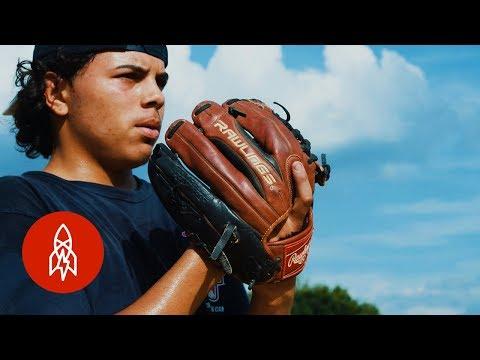 Little League Baseball Transforms America's Most Dangerous City