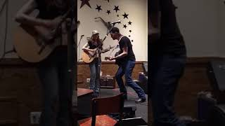 Changed the Locks Lucinda Williams / Tom Petty Cover