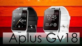 Aplus GV18 - Apple Watch по-китайски