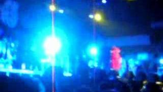 Basement Jaxx - Hey U ( Live)