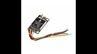 AKK FX2 Ultimate Mini International 5.8GHz 40CH 25mW/200mW/600mW/1200mW Switchable FPV Transmitter