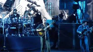 "HD Version ""Belly Belly Nice"" Dave Matthews Band The Gorge 9-2-2012"