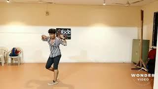 Haaye Oye Dance Choreography - QARAN ft.Ash King | Elli AvrRam | Shantanu Maheshwari | Vishal Handa