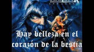 Doro y Warlock All We Are Subtitulado (Lyrics)
