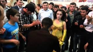 Super tanec Samarkand