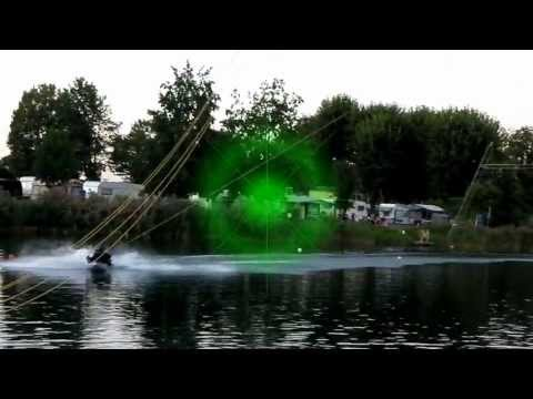 Wakeboard Thannhausen and St.Leon 2012 Pt.1