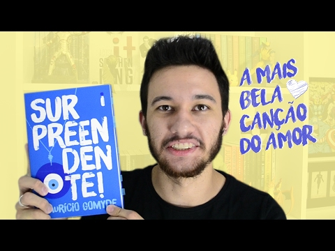 SURPREENDENTE | André Jorge Jr