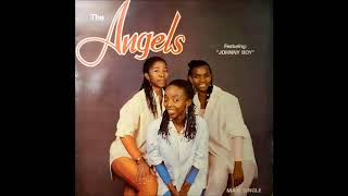 The Angels - Johnny Boy