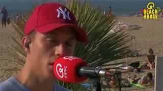 """Loïc Nottet    """"29"""" (live On The Beach)"""