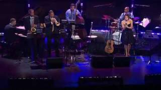 Norah Jones (with Wynton Marsalis) - Come Rain or Come Shine