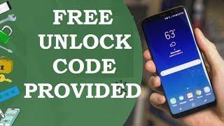 How to unlock Samsung Galaxy S8
