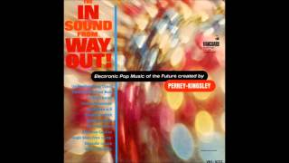 Perrey-KingsleyThe In Sound from Way Out!(1966)Track 11:Computer in Love