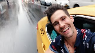 James Maslow Feat. Dominique - All Day (Official Music Video)