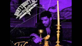Drake - Under Ground Kings (Chopped & Screwed By DurtySoufTx1) + Free DL