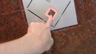 マークラー神戸ビルのエレベーター(三菱製)