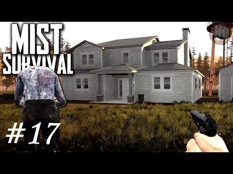 LeV | CZ&SK | Mist Survival | #17 | Kraftíme | 4K