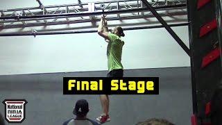 Final Stage (Joe Moravsky, Drew Drechsel, Jake Murray, Andrew Karsen) - NNL Season 2 Finals
