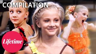 I Think You Underestimate Paige! - Dance Moms (Flashback Compilation)   Lifetime