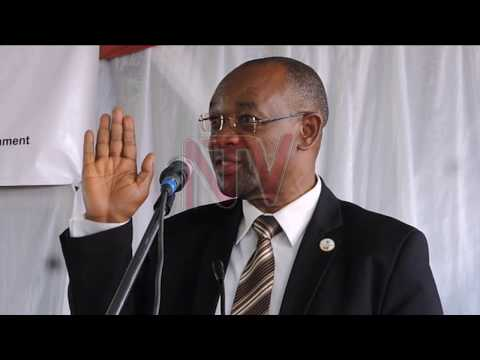 Government to operationalise new town councils, subcounties