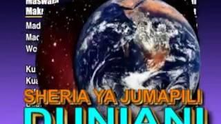 KUBADILISHA KWA SABATO  Alen Kinyina Mp4