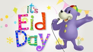 Nasheed - ITS EID DAY By ZAKY (voice Only)