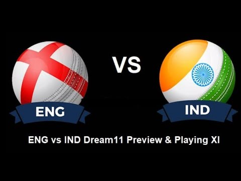 ENG VS IND DREAM11 PREDICTIONS 2ND T20 | ENGLAND VS INDIA DREAM11 TEAM