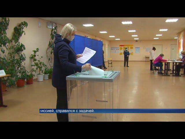 Трудности голосования