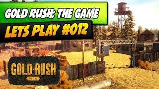 BEVOR KAPUTT! #012 | Gold Rush: The Game | Karvon