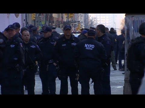 La explosión en Nueva York fue un intento de ataque terrorista