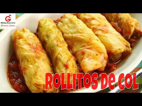 La comida Árabe mas sabrosa del mundo | Malfuf Mahshi | Rollitos de col | Niños envueltos | Sarmale