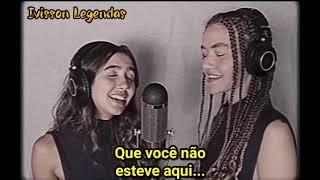 Anavitória - Ai, Amor (Clipe)