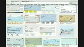 Where Do You Find the Routing Number On a Check