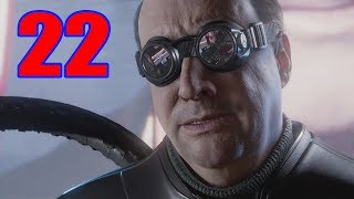 They BOOTED Me Out Of The Game Mid Mission!  - Black Guy Plays: Marvel's Spider-Man Ep.22