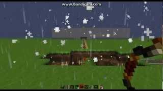 Minecraft : Creeper Kamikaze