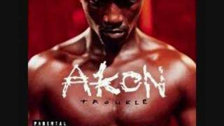 Akon Ft Obie Trice- Look At Me Now