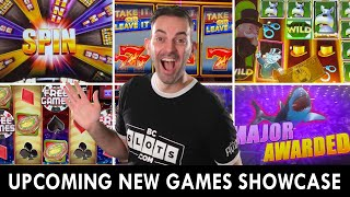 🎰Showcasing how to WIN Brand NEW Games 🔥
