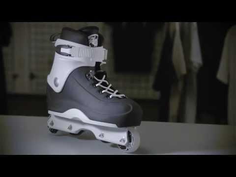Rollerblade Swindler Skates
