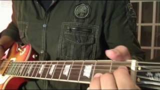 CRISJACA - Angels & Airwaves - The Adventure  (Guitar Lesson)