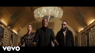 Jadakiss ft. Rick Ross, Emanny - Kisses To The Sky (Director's Cut)