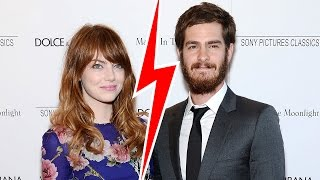 Emma Stone & Andrew Garfield Break Up