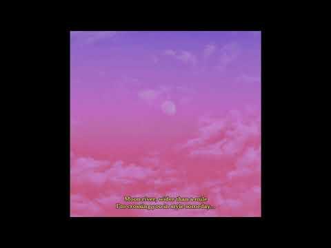 (FREE) Lo-fi Type Beat - Moon River